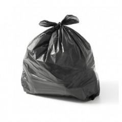 Sacos Plastico Lixo 30Lts 52cmX60cm (52x60) (Pack 20)