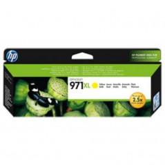 HP CN628A (Nº971XL) Tinteiro Amarelo Officejet X451/X476