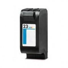 CTI HP C1823D (Nº23) Tinteiro Cores Deskjet (CPT)