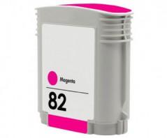 CTI HP C4912A (Nº82) Tinteiro Magenta Designjet 500