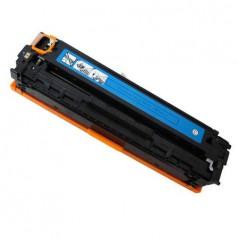 CTO HP CB541A/Canon CRG716C Toner Azul (CPT)