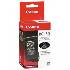 Canon BC20 Tinteiro Preto BJC2000/4000 series/5500