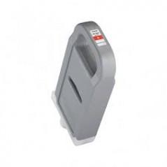CTI  Canon PFI706R Tinteiro Vermelho (Red) IPF8300/IPF8300S/IPF8400/IPF8400S/IPF8400SE/IPF9400