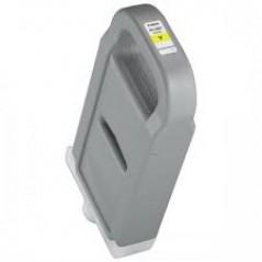 CTI  Canon PFI706Y Tinteiro Amarelo IPF8300/IPF8300S/IPF8400/IPF8400S/IPF8400SE/IPF9400