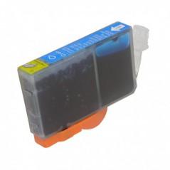 CTI BCI3C Tinteiro Canon  Azul BJC3000/6000/S400/450