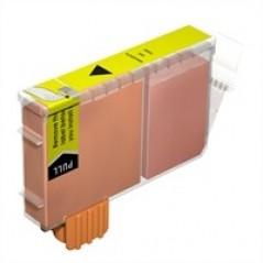 CTI BCI3Y Tinteiro Canon Amarelo BJC3000/6000/S400/450