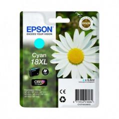 Epson 13T18124010 (T1812) Tinteiro Azul Alta Capacidade