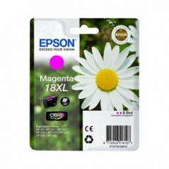 Epson 13T18134010 (T1813) Tinteiro Magenta Alta Capacidade