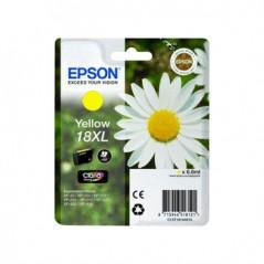 Epson 13T18144010 (T1814) Tinteiro Amarelo Alta Capacidade