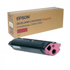 Epson S050098 Toner Magenta Epson Aculaser C900/1900