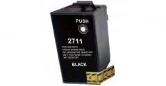 CTI Epson 13T27114010 (T2711) Tinteiro Preto