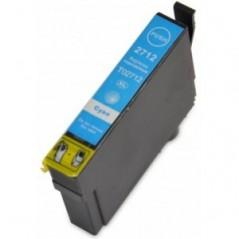 CTI Epson 13T27124010 (T2712) Tinteiro Azul