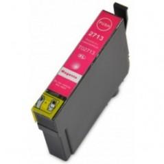 CTI Epson 13T27134010 (T2713) Tinteiro Magenta