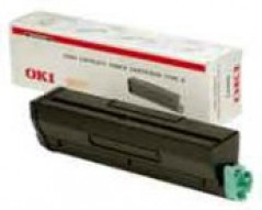 Oki 01103402 Toner B4100/B4200/B4300/B4350 series Type 9