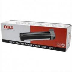 Oki 41022502 Toner Okipage 18/20PLUS/20N/24/24DX Type 7