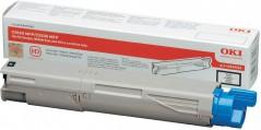 Oki 43459324 Toner Preto MC350/MC360/C3520/C3530 Alta Cap