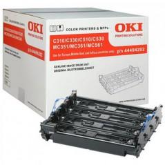 Oki 44494202 Tambor C310/C330/C510/C530/MC351/MC361...CMYK