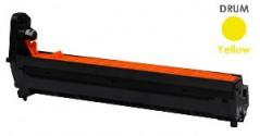 CTO Oki 43449013 Tambor Amarelo C8600/C8800 Series(CPT)