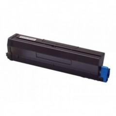 CTO Oki 43979202 Toner Kit B430/B440/MB460L/MB470L/MB480 7K