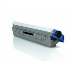 CTO OKI 44059108 Toner Preto C810/C830 (CPT)