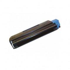 CTO Oki Toner Magenta C3100/C3200/C5100/5400/5250/5450 (CPT)