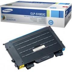 Samsung CLP-510D2C - Toner Azul Samsung CLP-510