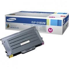 Samsung CLP-510D2M - Toner Magenta  Samsung CLP-510