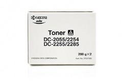 Kyocera Mita Toner DC2055/DC2254/DC2255/DC2285 2X200gr