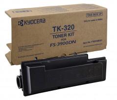 Kyocera TK320 Toner FS3900DN/FS4000DN