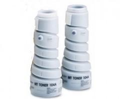 CTO Minolta 104B Toner EP1054/1085/Develop D1502 2x270g