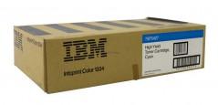 Toner IBM 75P5427 Infoprint Laser 1334  Azul Alta Capac