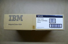 Toner IBM 75P5430 Infoprint Laser 1334 Alta Capacidade Preto