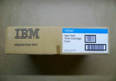 Toner IBM 75P5474 Infoprint Laser 1334 Azul
