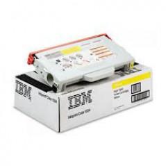 Toner IBM 75P5476 Infoprint Laser 1334 Amarelo
