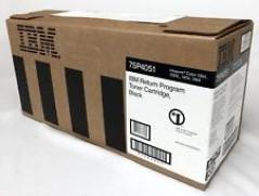 Toner IBM 75P5522 Infoprint Laser 1334 Alta Capacidade Preto