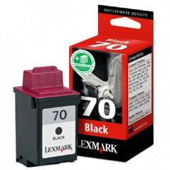 Lexmark 12A1970 (Nº70) Tinteiro Preto Lexmark Z11/31/51/42