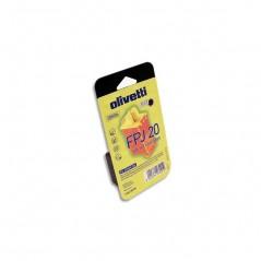 Olivetti B0384 (84431W) (FPJ20) Tinteiro Preto JP150
