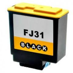 CTI FJ31 ( B0336F ) Tinteiro Olivetti preto fax lab 220/300