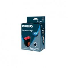 Philips PFA431 Tinteiro Preto Philips Faxjet 320/325/355