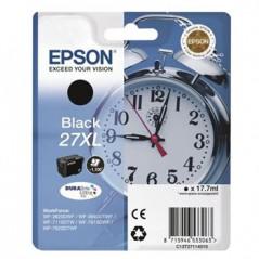 Epson 13T27114010 (T2711) Tinteiro Preto WF3620.. Alta Capac
