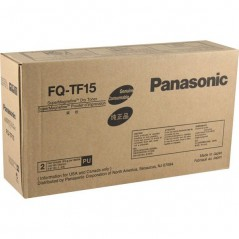 Panasonic FQTF15 Toner FP7113/7115/7713/7715 1x285grs