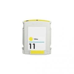 CTI HP C4838A (Nº11) Tinteiro Amarelo 2200/2230/2250