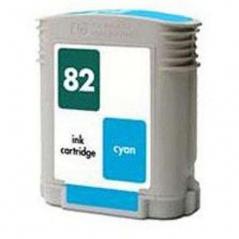 CTI HP C4911A (Nº82) Tinteiro Azul Designjet 500 IMPRESS T