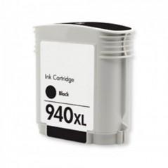 CTI HP C4906A (Nº940XL) Tinteiro Preto Alta Cap (CPT)