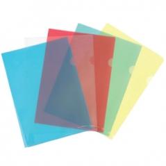 Bolsa Plastico L A4 EK Translucido ( UN )