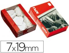 Etiquetas Apli 0038307mmX19mm(7x19) Fio Pendurar (cx1000)