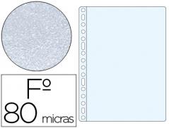 Bolsa Catalogo A4  (Micas) 80 Microns (100Un) Casca Laranja;