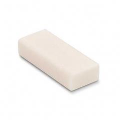 Borracha Branca Generica 61x21x11 (Un)