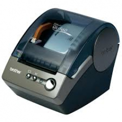 Brother QL560 Impressora Termica para Etiquetas