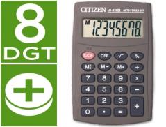 Calculadora Citizen LC210N 8 Digitos (Un)
